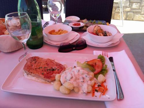 Experience Dalmatia Food (1)