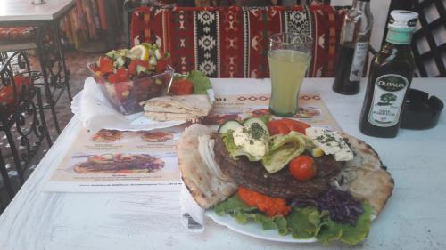 Experience Dalmatia Food (2)