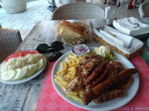 Experience Dalmatia Food (3)