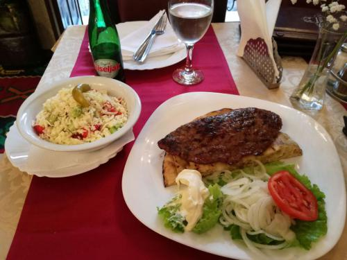 Experience Dalmatia Food (7)
