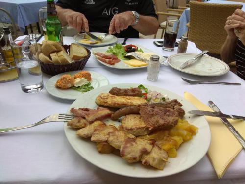 Experience Dalmatia Food (8)